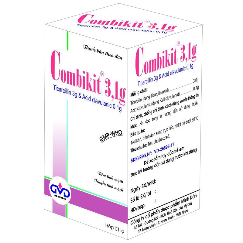 Combikit 3,1