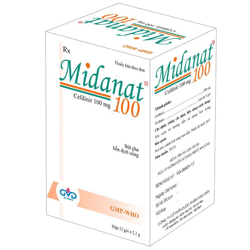 Midanat 100
